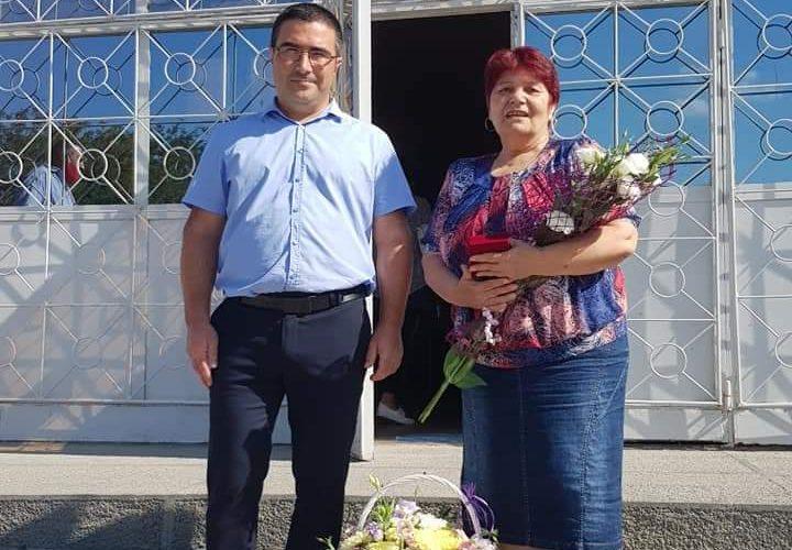 "Основно училище ""Св. Св. Кирил и Методий"" – град Чирпан  с нов директор"